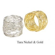 Napkin Ring Tara Gold