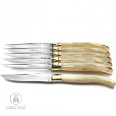 Claude Dozorme Steak Knives Set of 6