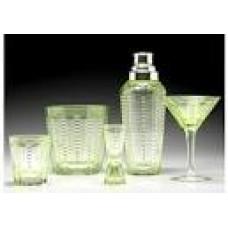 Crystal Cocktail Shaker Lulu
