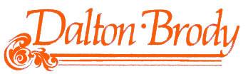 Dalton Brody Registry